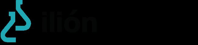 logo ilion analítica