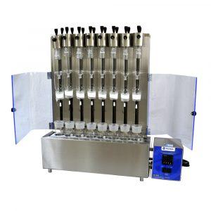 extractor de grasa goldfish
