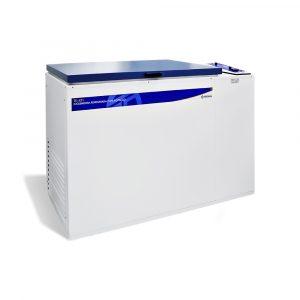 incubadora orgital refrigerada
