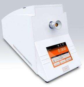 polarímetro semiautomático