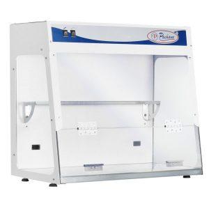 cabina PCR