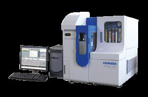 EMGA, analizador de oxígeno, nitrógeno y oxígeno en metales, aluminio,